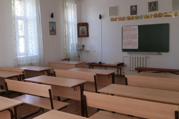 Набор детей в школу