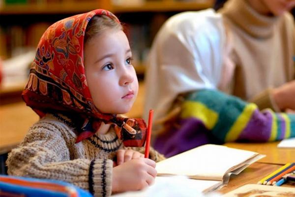 Набор детей на подготовку к школе